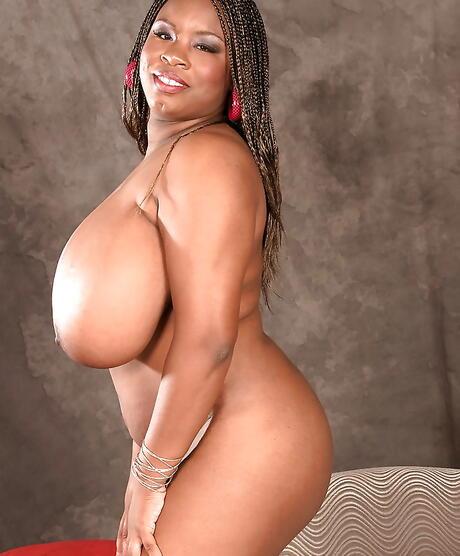 Big Black Tits Pics